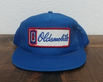 Oldsmobile Snapback