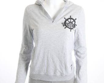 Womans Pullover Hoodie
