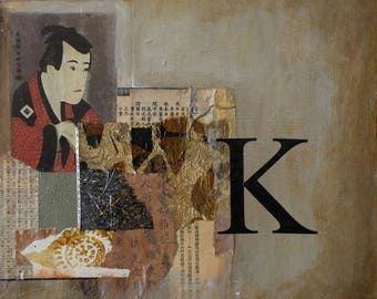 K is for..........