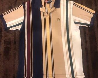 Vintage Chaps Ralph Lauren Shirt - - Size Large