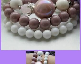 New stylish bracelet