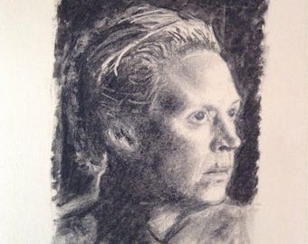 Portrait of Brienne