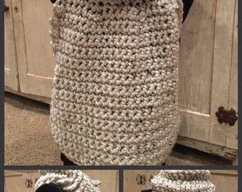 Miner's Sweater Vest