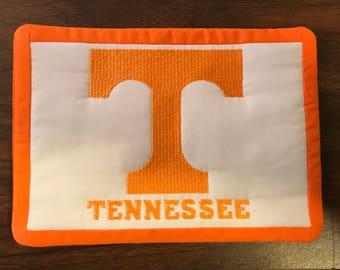 Tennessee Vols Rug Mug