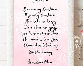 valentines daughter gift for daughter gift from mom to daughter daughter gifts personalized daughter gift daughter