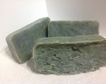 SALE: Orange Pumice Soap by The Vermont Soap Barn