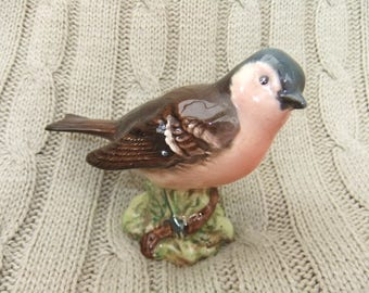 Beswick china Finch model number 166