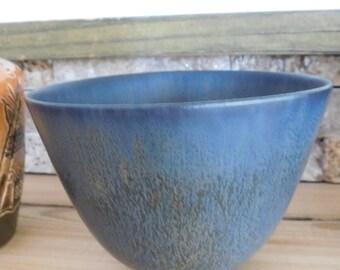 Gunnar Nylund Vase By rörstrand Sweden Arts and Crafts Scandinavian Pottery