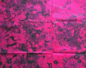 "Tiwale Tapestry ""Salad"" pink"