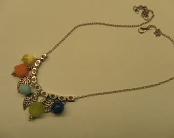 Necklace Multi beads