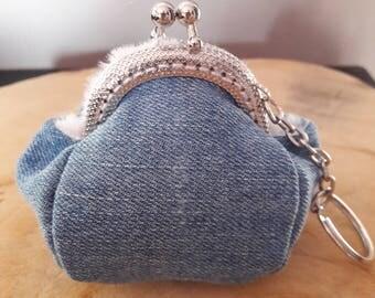 Mini wallet, trolley token holder