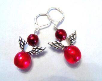 Angel or Devil earring