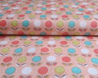 "Fabric Dashwood ""Fablewood flower buds"""