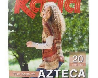Catalogue Katia Azteca Special No. 4 - winter 2014/2015