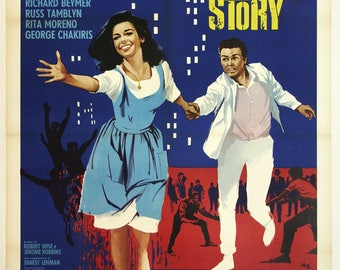 0078 West Side Story