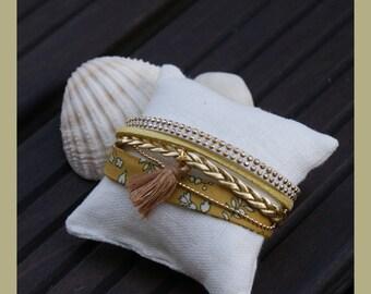 """bracelet for women """"ray of sunshine"""""""