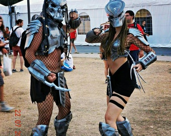 Predator Suite Cosplay Male or Female -SALE-