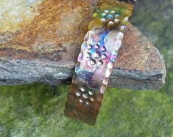Handmade Copper Bracelet, Copper Bracelet, Gift Bracelet, Hammered Copper Bracelet, Copper Jewelry, Handmade Jewelry, Hammered Bracelet