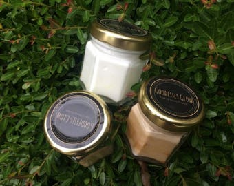 Three Set Sample - Whipped Body Butter