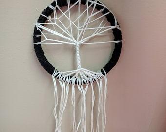 Tree Dream Catcher
