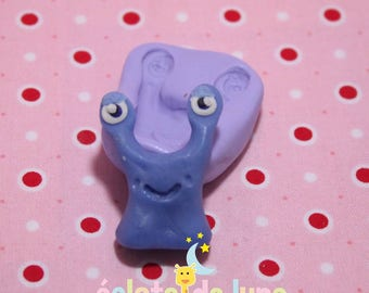 Monster 37 silicone mold / 28mm