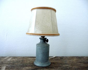 Lamp LIGHT GASOLINE 2.0