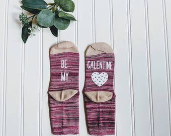 Galentine's Day Gift, Valentine's Day for her, Galentines day present, if  you can socks, wine socks, ladies celebrating ladies.