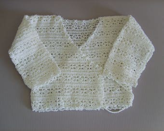 Bra for a newborn baby cotton