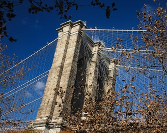 Brooklyn Bridge - New York