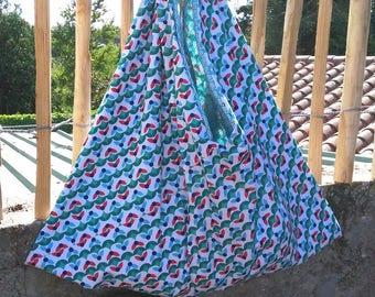 """""""Berlin"""" beach bag / Beach Bag"""