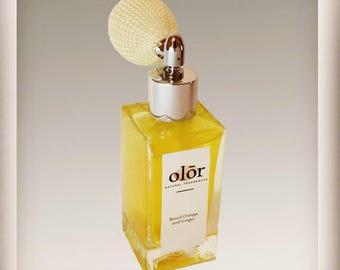 Antique Style Perfume