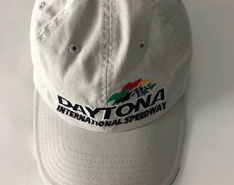 90s Vintage Cap (Daytona Speedway)