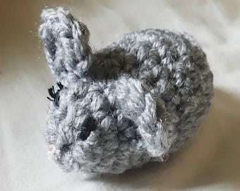 Kitten Play Crochet Mouse