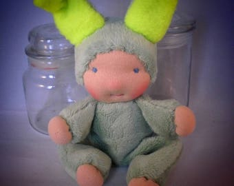 Doll, Mini Bunny