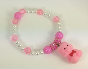 Pink Piggy Blesslet