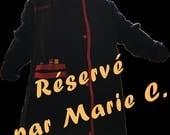 Reserved for Marie C....