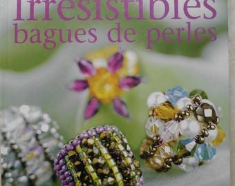 """irresistible books rings of pearls """"Dessain and Tolra"""""""