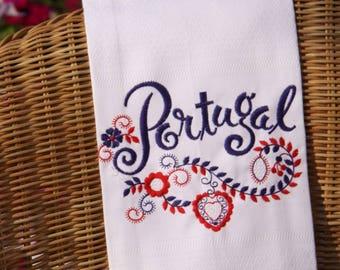 Kitchen cloth PORTUGAL