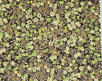 "Coupon Liberty of London fabric 51 - ""Wiltshire"""