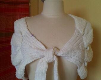 Shoulder cover