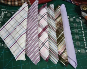 Quilting fabric #recycled