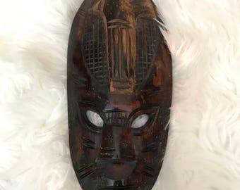 Fijian Mask