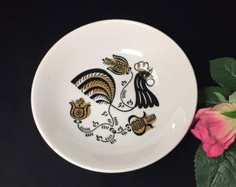 Berry Bowl Good Morning by Royal China Rooster