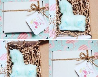 Unicorn Wax Melt - Highly Scented Soy Wax Melt - Hand Poured In Northern Ireland By Wick Nice