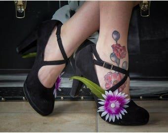 Brian shoe jewelry