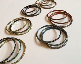 Set of 3 bangles