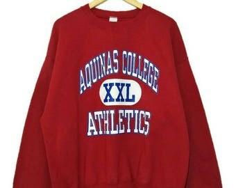 Aquinas College Athletics Sweatshirt