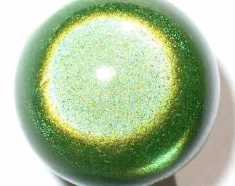 1 Pearl 20mm Green magic, MAG20VE 3D effect