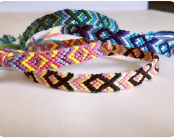 Fish Friendship Bracelets | Christian Bracelets | Friend Gift