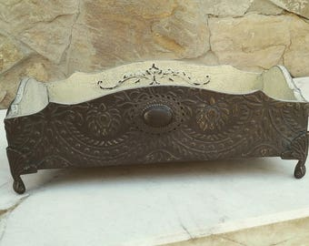 "Interior decoration jewelry box ""Bristol"""